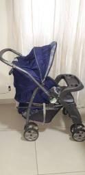 Carrinho de bebê Burigoto Super Conservado