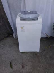 Vendo ótima máquina de lavar brastenp 9kilos