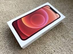 Novo!! Apple iPhone 12 128gb// Lacrado// Garantia Apple// Loja na Savassi