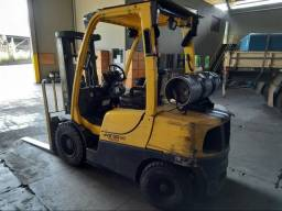 Empilhadeira Hyster H60