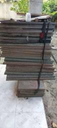 Prateleira de ferro para estante
