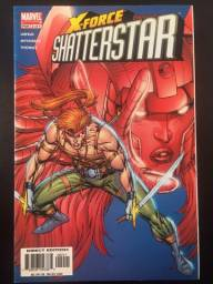 X-force - Shatterstar 2 (mini-série)