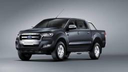 Sucata Ford Ranger 2015