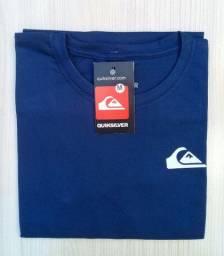 Camiseta masc. 100% algodão. M