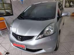 Honda Fit LXL 1.4 Flex 2009