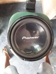 Vende-se auto falante Pioneer