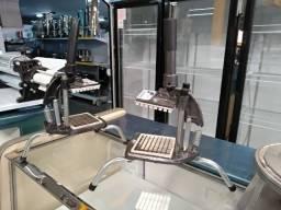 Picador Industrial Montagem comercial