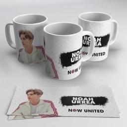 Canecas personalizadas now United