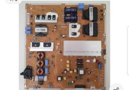 Vendo placas da LG smart 60 P 4k 3d acompanha acessórios