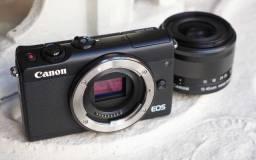 Eos Canon M100 Mirroless por PC Gamer