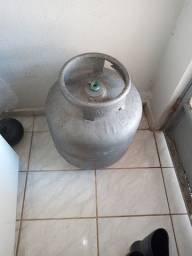 Botijao de fogão 13 kg