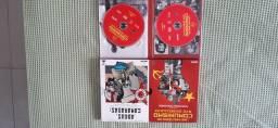 DVD sobre história do Comunismo