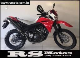 Título do anúncio: Yamaha XT 660 R 2014