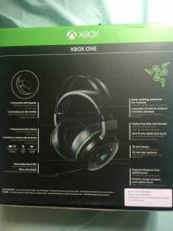Headset Razer Thresher Wireless 7.1 Xbox e PC