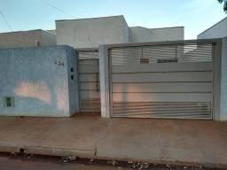 Vendo casa semi nova no Município de Três Fronteiras SP