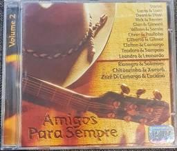 CD Amigos Para Sempre, Vol 2