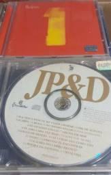 2 Caixas com diversos CDs (Campo Largo)