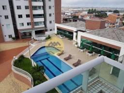 Apartamento para venda, Senador Life, pronto para morar, Feira de Santana/BA