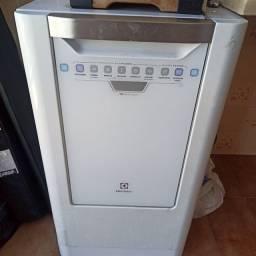 Título do anúncio: Lava Louça Eletrolux Branca 10 serviço