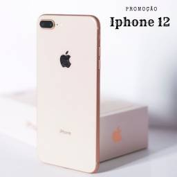 Iphone 12 novo na caixa
