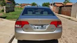 Vendo Civic 2007 manual - 2007