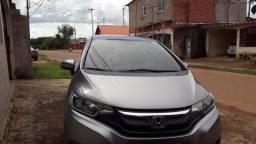 Carro Honda Fit - 2014