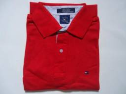 Camisa Polo Tommy