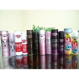 Revenda perfumes CUBA 100ml