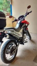 Honda Nxr 160 Bros esdd flexone 2015 - 2015