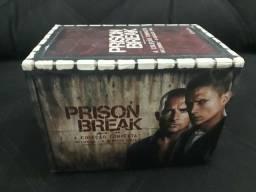Troco serie Prison break por controle Xbox one