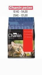 Chanin premium gatos 25kg