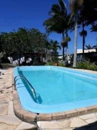 Casa com piscina para ate 8 pessoas em Florianópolis