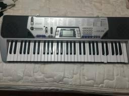 Vendo teclado casio