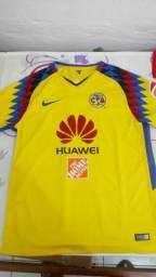 Camisa América do México Nike Original S N be052a81cee81