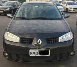 Renault Megane 2010 1.6 16v high flex - 2010