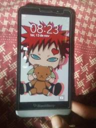 Celular BlackBerry Z30