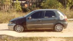 Palio elx 2002 - 2002