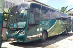 Ônibus de turismo 2010 - 46 lugares - 2010