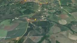 Fazenda na Rodovia GO 430 com 530.000m2