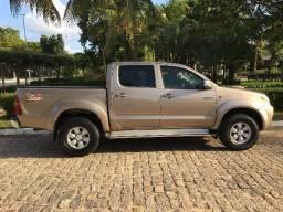 Venda Toyota Hilux - 2006