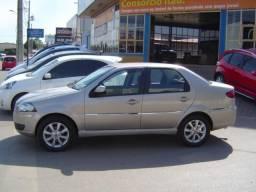Fiat Siena Essence 1.6 Dual 2011/2012