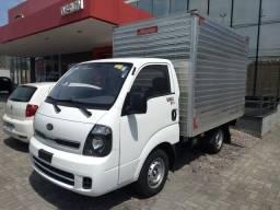 Kia Motors Bongo 2.5 Turbo Diesel Intercooler 2019 (C/ Baú) - 2019