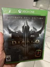 Diablo ultimate Evil Edition Xbox One