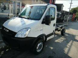 Iveco daily 35s14 0km chassi - 2018