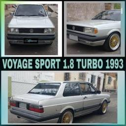Voyage Sport 1993- TURBO - 1993