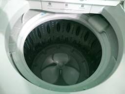 Lavadora de roupa continental