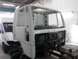 Cabine Ford Cargo - Reman - Pintada