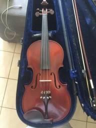 Violino Artesanal - Urgente
