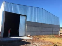 Alugo Pré Moldado Novo em Ampére, 700m²