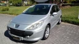 Peugeot 307 Sedan 1.6 FLEX - 2008